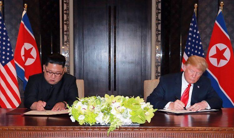 La reunión Kim y Trump, ¿llegarán esta vez a un acuerdo concreto?