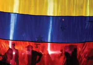 Venezuela: la disputa más allá de la política