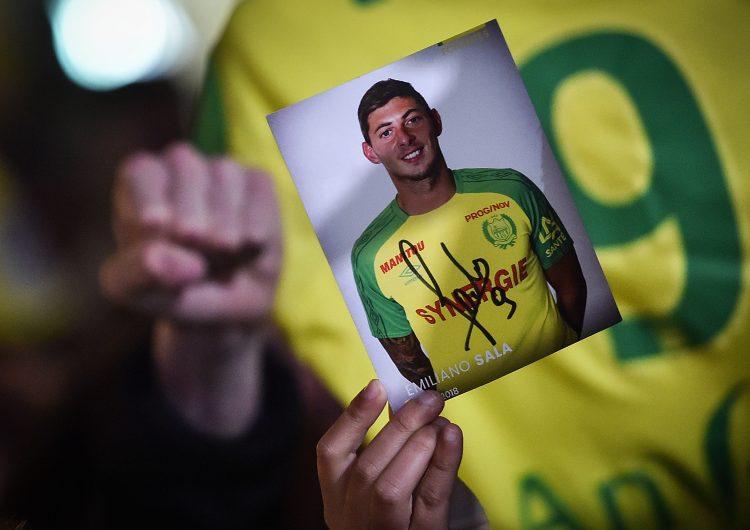 Cuerpo recuperado en el Canal de la Mancha es del futbolista Emiliano Sala, confirman autoridades