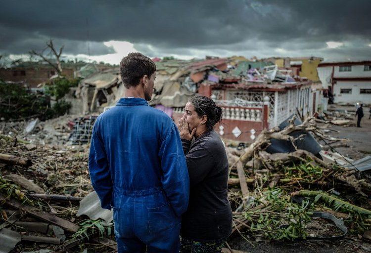 Se eleva a seis el número de muertos por el tornado que golpeó a Cuba
