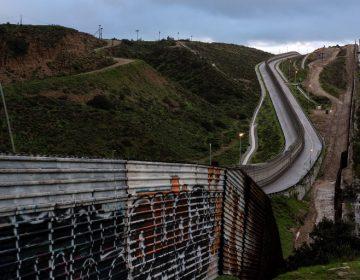 """Proponen """"muro virtual"""" con sistema de detección láser para la frontera entre México y EU"""
