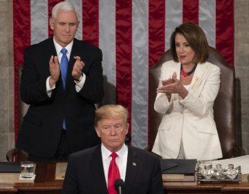 México, Venezuela y el SIDA: 8 puntos clave del discurso del Estado de la Unión de Trump