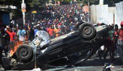 La crisis en Haití:¿Por qué sus habitantes piden la renuncia…
