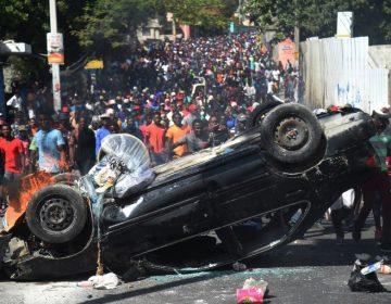 La crisis en Haití:¿Por qué sus habitantes piden la renuncia del presidente?