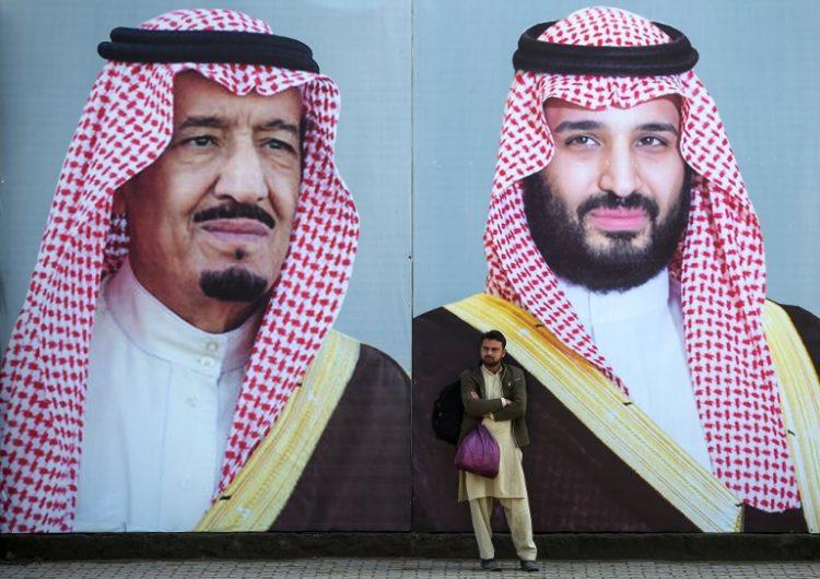 La UE incluye a Arabia Saudita en la lista de países que financian el terrorismo y no regulan lavado de dinero