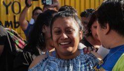 Liberan a mujer sentenciada a 30 años de cárcel por…