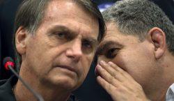"""¿Bolsonaro contra la prensa? Llama """"enemigo"""" a Globo, el mayor…"""