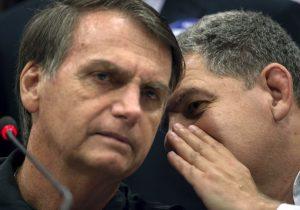 """¿Bolsonaro contra la prensa? Llama """"enemigo"""" a Globo, el mayor medio de Brasil"""
