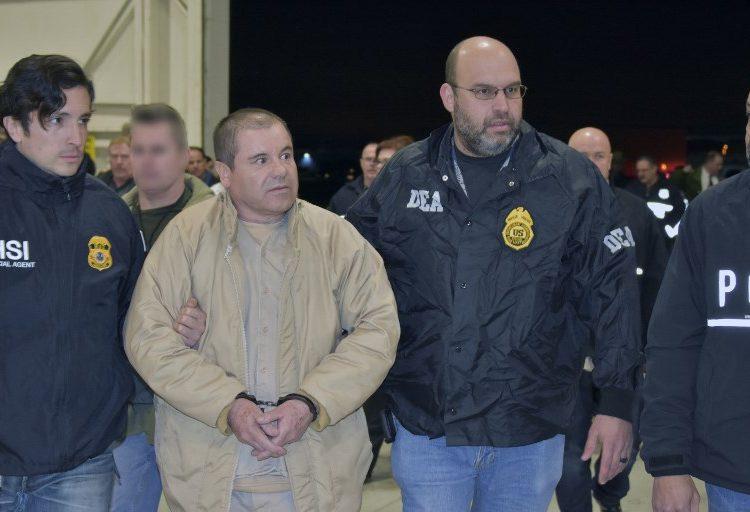 La justicia de EU ahora va contra dos hijos del Chapo que se cree que residen en México