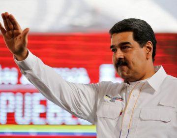 Maduro anuncia el cierre total de la frontera con Brasil y evalúa hacer lo mismo con Colombia