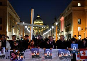 El Papa publica 21 directrices contra pederastia y llama a curas a denunciar este delito