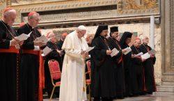 La Iglesia católica reconoce que destruyó archivos sobre víctimas de…