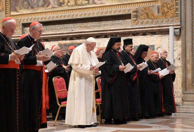 La Iglesia católica romana reconoce que destruyó archivos sobre víctimas de abuso sexual