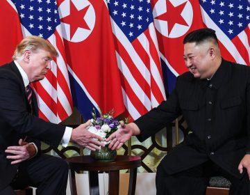 Trump y Kim Jong Un inician su segunda cumbre con esperanza de (ahora sí) lograr acuerdos