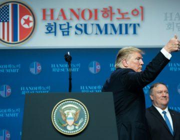 Segunda cumbre sin resultados: Trump regresa de Vietnam sin acuerdo con Kim Jong Un