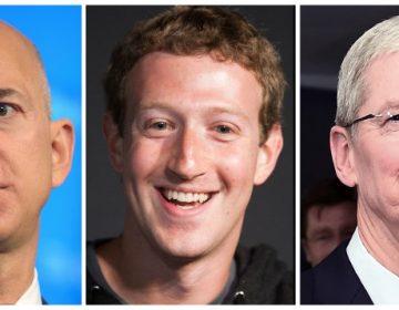 """""""Son nuestros amigos"""": Líderes empresariales de EU respaldan a """"dreamers"""" y exigen solución permanente"""