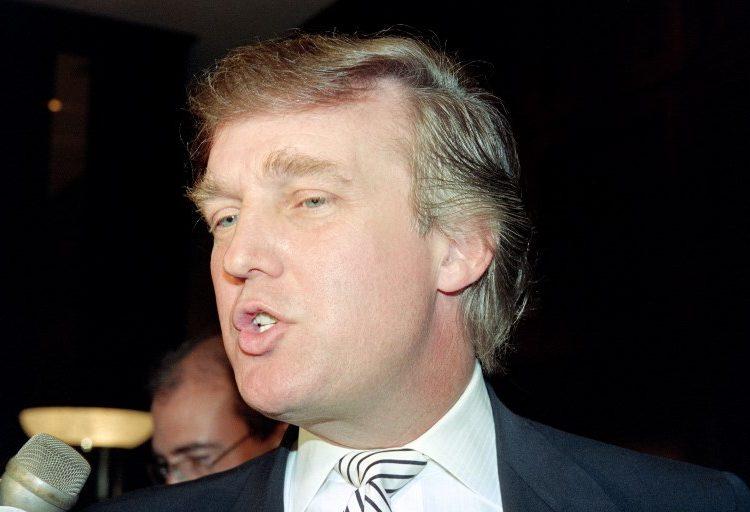 Trump negoció la construcción un centro comercial en Moscú, afirma exalcalde ruso