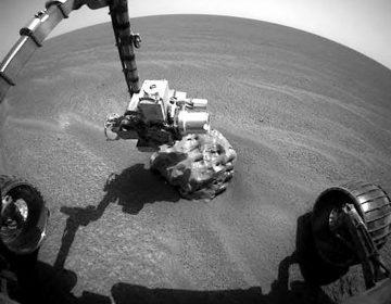 ¿Qué ocurrió realmente en el último contacto del rover Opportunity de la Nasa?