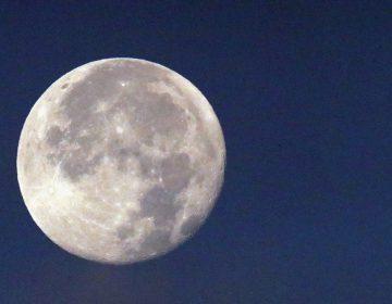 Superluna de nieve: cuándo y dónde ver la luna llena más grande del año