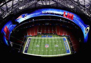 Patriots contra Rams: las polémicas, los récords y el espectáculo