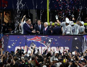 Patriotas y Carneros: los 8 récords que impusieron en el Super Bowl