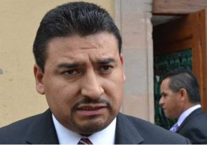 #FiscalCarnal   Pese a oposición, Zamarripa será fiscal de Guanajuato nueve años más