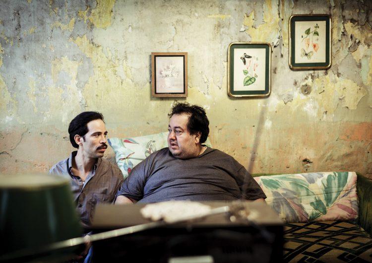 Cine mexicano: 'Distancias cortas' y 'Un filósofo en la arena'