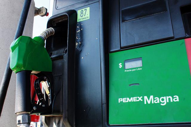 A un 60% abasto de combustible en Aguascalientes: Gobierno del Estado