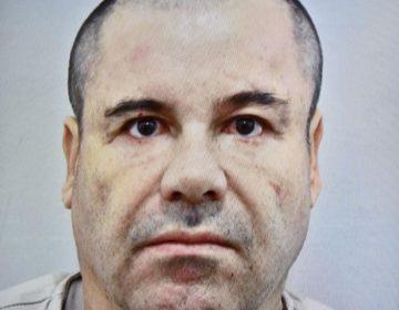 """El jurado que declaró culpable a El Chapo debería de """"cuidarse la espalda"""", según exdirector de la DEA"""