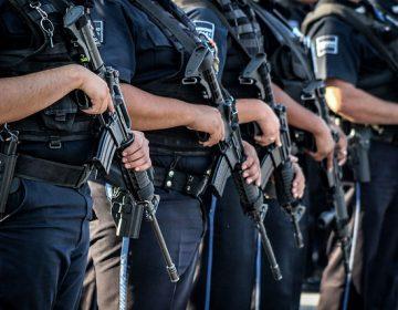 Sólo 20% de aspirantes a policía acreditan exámenes en Aguascalientes
