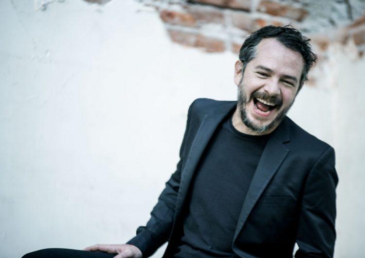 El no actor de 'Roma', su peluca, su barba y la escena más difícil que filmó Alfonso Cuarón