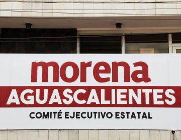 """Se registrarán """"a ciegas"""" aspirantes a alcaldías de Aguascalientes por Morena"""