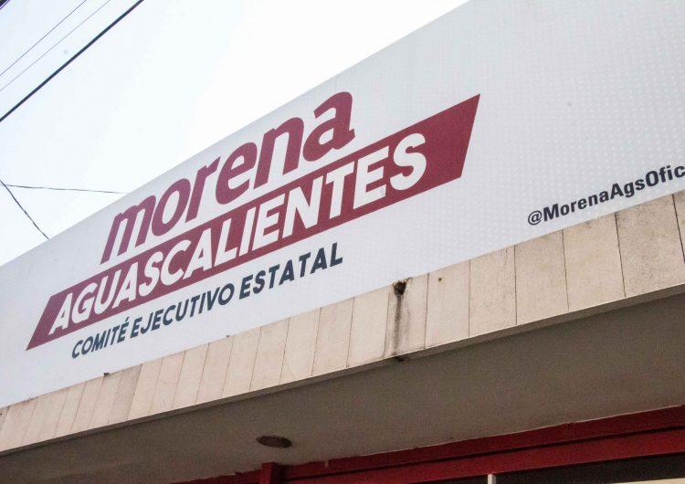 Quiere Morena Aguascalientes auditar sus propias finanzas