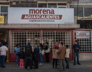 Publican por error convocatoria de Morena con designación de géneros para alcaldías de Aguascalientes