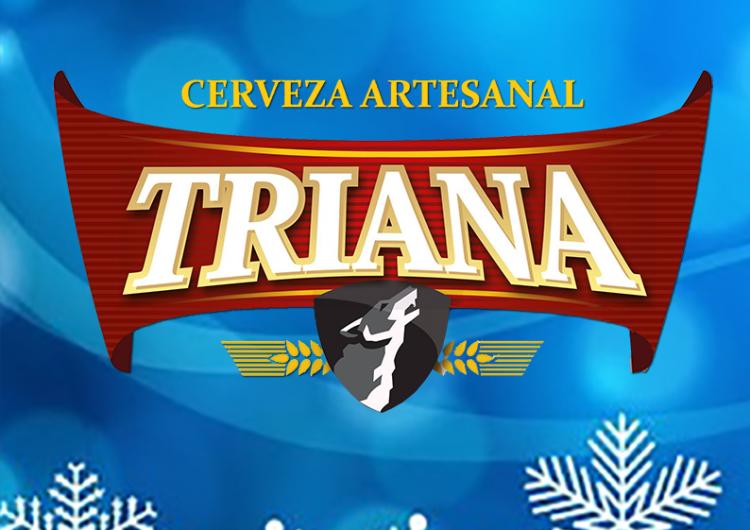 Cerveza Triana: combatir a las grandes industrias con sabor artesanal