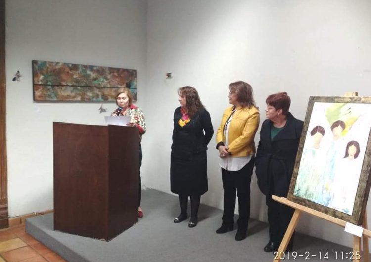 Las mujeres se apoderan del FCE en Coahuila