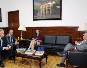 Ocupa Aguascalientes primer lugar en desarrollo democrático