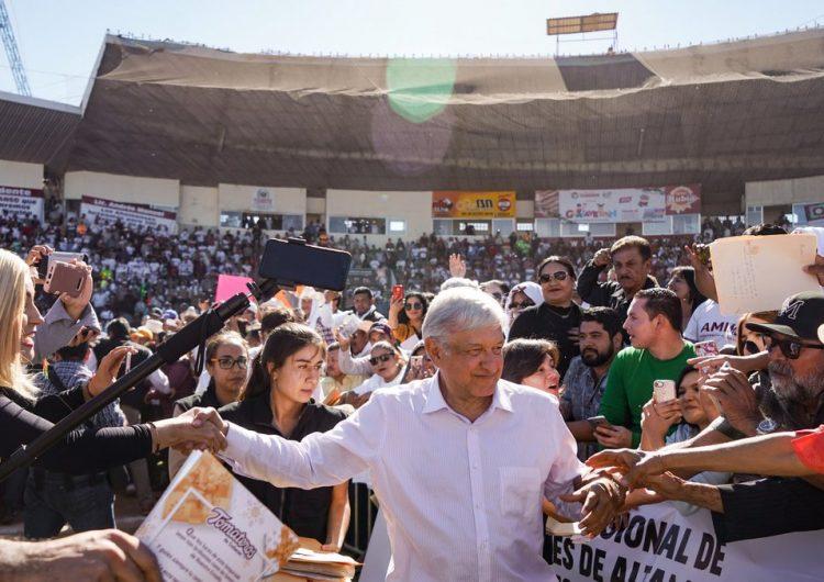 Los pre-juicios y la inmensa popularidad del presidente