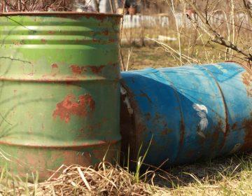 Decomisan 4 mil litros de combustible en Querétaro