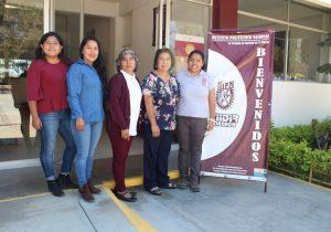 Economía social y solidaria, opción para las comunidades de Oaxaca: CIIDIR