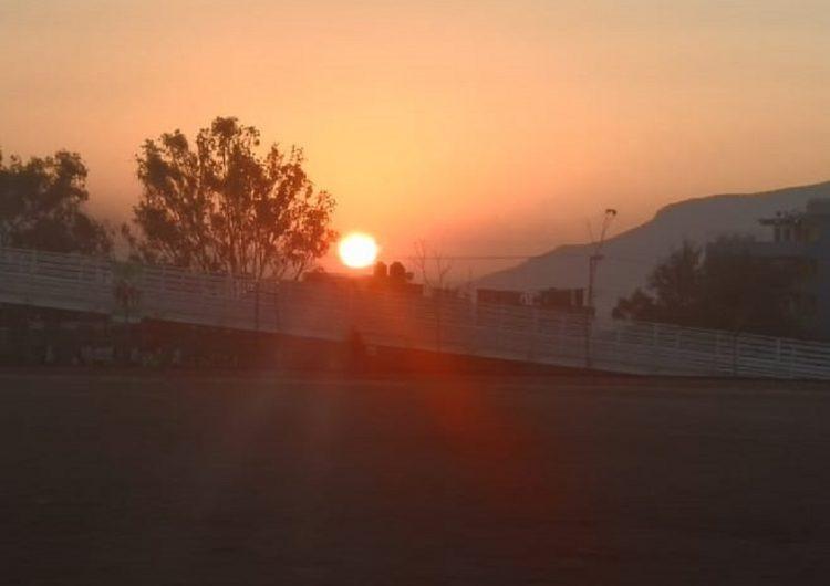 Golpea ola de calor Oaxaca, supera termómetro los 40 grados