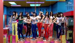 Los ídolos K-pop ¿son tan parecidos que promueven estereotipos de…