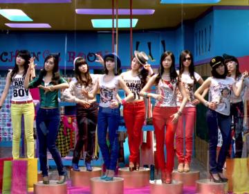 Los ídolos K-pop ¿son tan parecidos que promueven estereotipos de belleza poco reales?