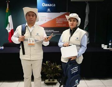 Emprende Inegi Censo Económico 2019; levantará evidencia de comercio informal