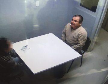 12 jurados debaten el futuro del Chapo; hacen cuatro preguntas al juez antes de decidir