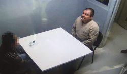 ¿El Chapo tendrá un nuevo juicio gracias a un error…
