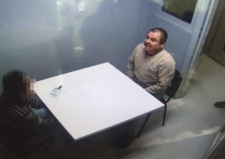 ¿El Chapo tendrá un nuevo juicio gracias a un error del jurado? Esto dice su abogado