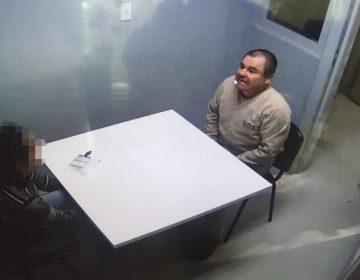 Jurado en EU declara culpable a El Chapo; sus abogados dicen que apelarán la decisión