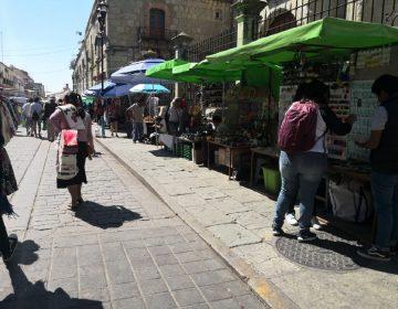 Lidera Oaxaca indicador nacional de informalidad laboral