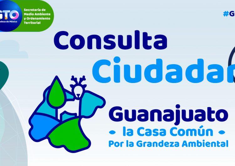 Llega a Guanajuato proyecto de educación ambiental